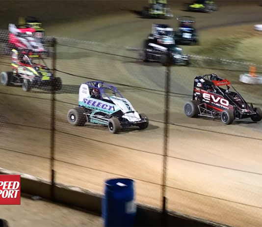 Circus City Speedway's Non-Wing World Championship will return to SPEED SPORT presented by Hendrick Automotive Group in 2020.