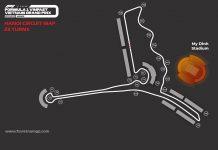 New Vietnam Grand Prix