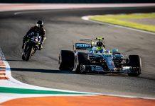 Rossi & Hamilton Swap