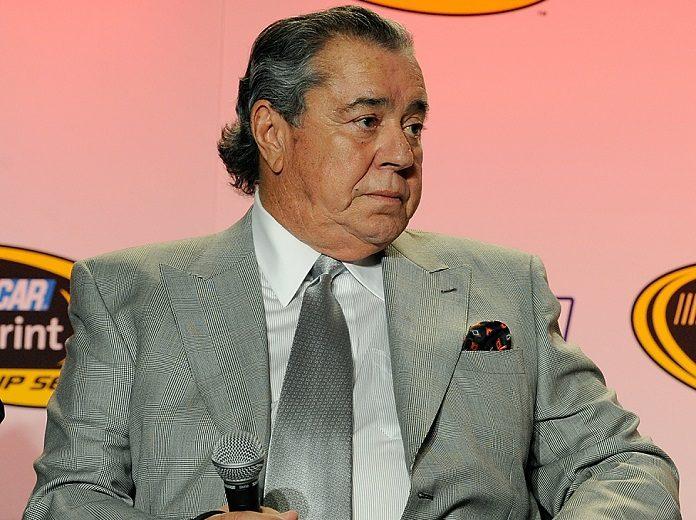 Felix Sabates Retiring