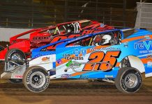 13 Races For DIRTcar