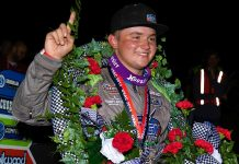 Zeb Wise Shifts To KKM