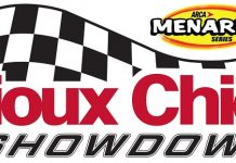 ARCA Sioux Chief Showdown Logo 2020_4