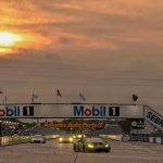 IMSA and WEC have announced schedule changes to the Super Sebring schedule. (IMSA Photo)