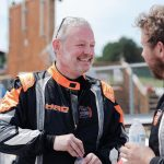 Dwight Merriman (pictured) will team with Kyle Tilley at Era Motorsport for the full IMSA WeatherTech SportsCar Championship LMP2 schedule.