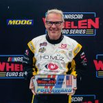 Jacques Villeneuve and Patrick Lemarie will bring their FEED Racing team to the NASCAR Whelen Euro Series.