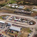 Kingsport Speedway has announced a 26-race schedule for 2020.