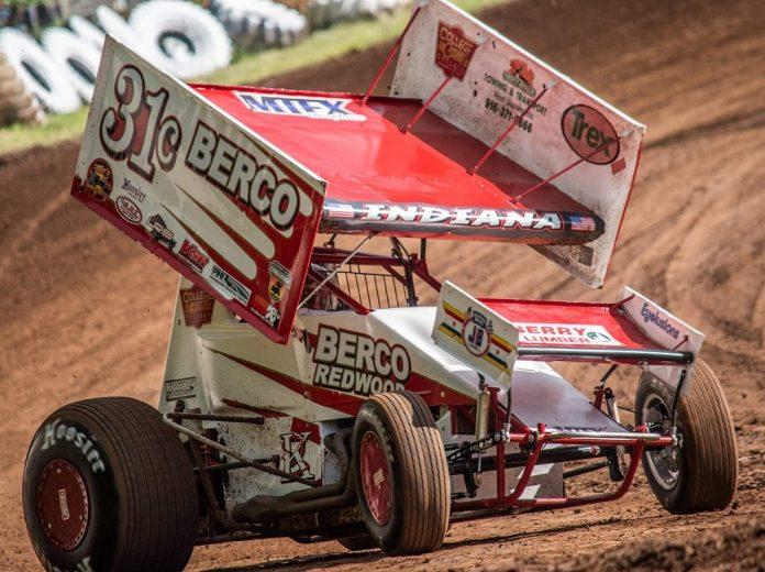 Justyn Cox & Redwood