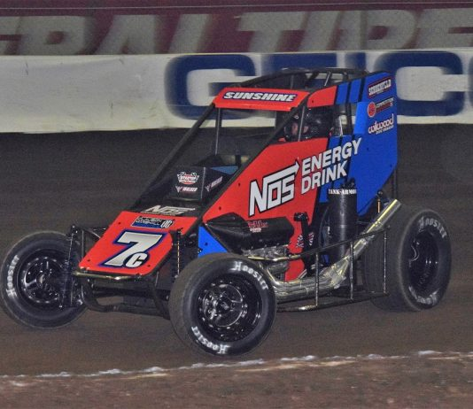 Courtney Leads Clauson
