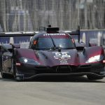 Mazda Team Joest has confirmed its IMSA WeatherTech SportsCar Championship driver rosters for this season. (IMSA Photo)