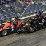 PHOTOS: Rumble In Fort Wayne
