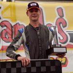 Braden Rogers has joined Lee Faulk Racing and Development. (CMS/John Davison Photo)
