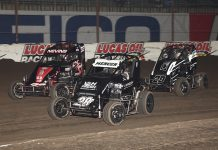 Scenes from the 2020 edition of the Tulsa Shootout in Tulsa, Okla. (Richard Bales Photo)