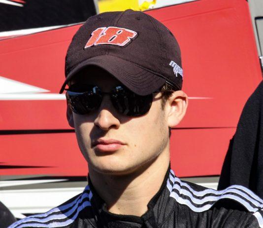 Mosack Joins JR Motorsports