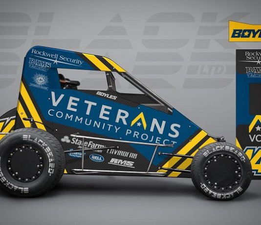 Veterans Community Project Partnership