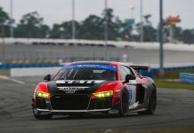 McCann Racing is preparing for its IMSA debut. (IMSA Photo)