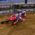 Ken Roczen (Darren Rumantis photo)