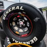 General Tire will continue to be the official tire of the ARCA Menards Series through 2024. (ARCA Photo)