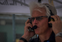 Jeff Braun has joined Era Motorsport as strategist.