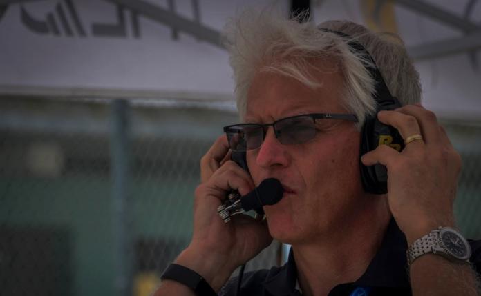Jeff Braun has joined Era Motorsport as strategist.