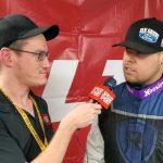 VIDEO: Bernal Gives Matt