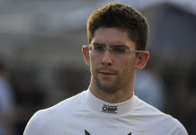Jordan Taylor will embark upon a new challenge this year with Corvette Racing. (IMSA Photo)