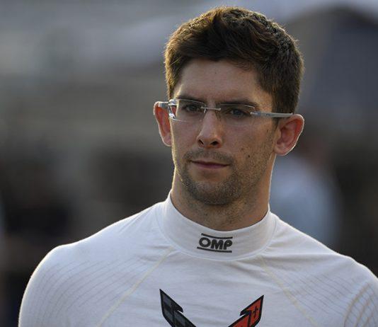 Jordan Taylor will embark upon a new challenge this year with Corvette Racing. (IMSA Photo)