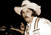 Bubby Jones, a two-time champion of the California Racing Ass'n, has died at the age of 78. (NSSN Archives Photo)