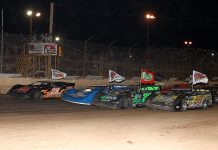 PHOTOS: Wild West Shootout Finale