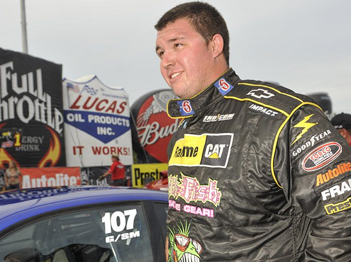 Kyle Koretsky will make his NHRA Pro Stock debut later this year.