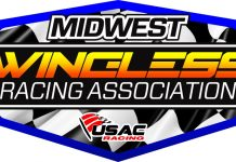 New USAC Midwest Wingless