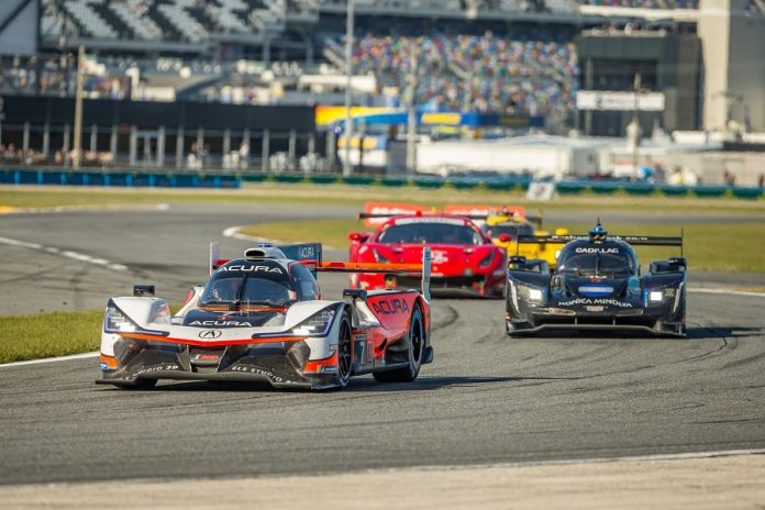 PHOTOS: 58th Rolex 24