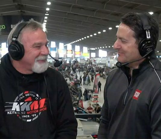 SPEED SPORT and Sprint Car & Midget's coverage of the Lucas Oil Chili Bowl Nationals generated massive numbers in 2020.