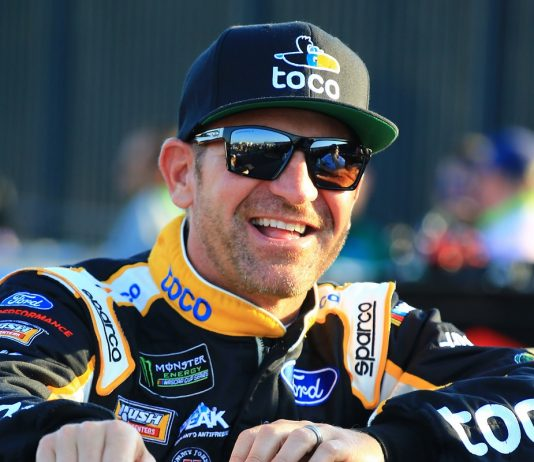 Bowyer To Be Regular