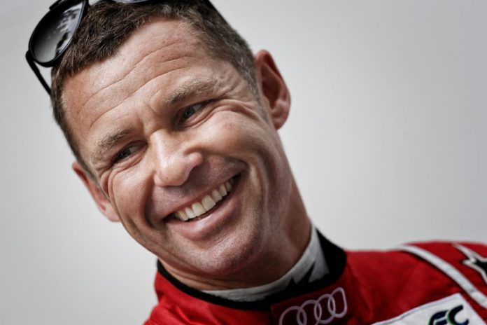 Tom Kristensen has been named the Grand Marshal for SuperSebring.