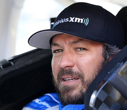 SiriusXM will sponsor Martin Truex Jr. in five NASCAR Cup Series races this year. (NASCAR Photo)