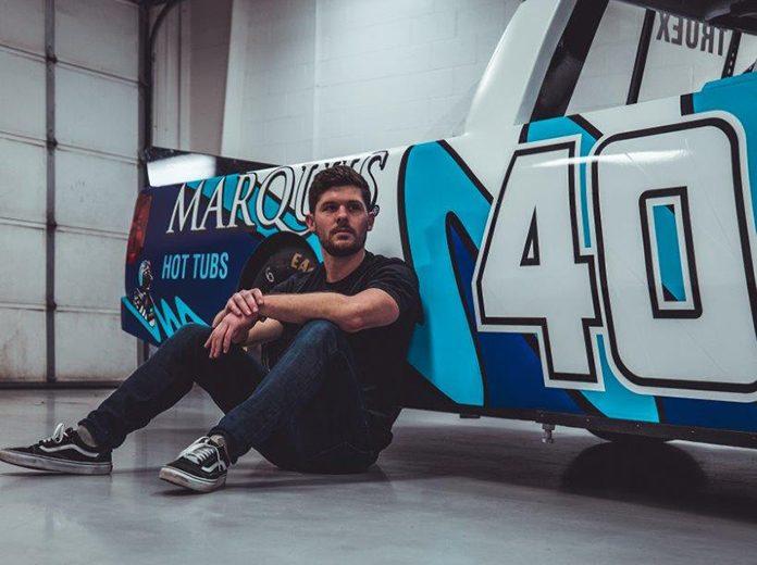 Ryan Truex has joined Niece Motorsports for six NASCAR Gander RV & Outdoors Truck Series races.