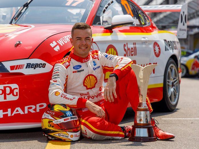 Supercars Champ McLaughlin