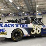 Black's Tire & Auto Gilliland