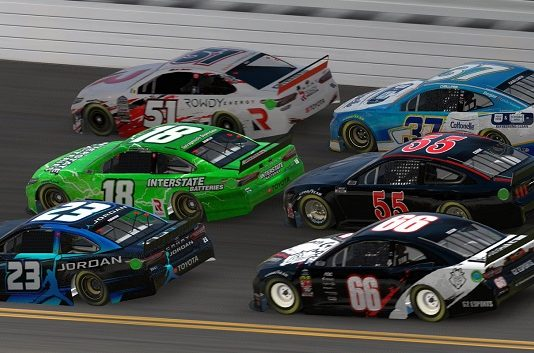 20 Races, More TV
