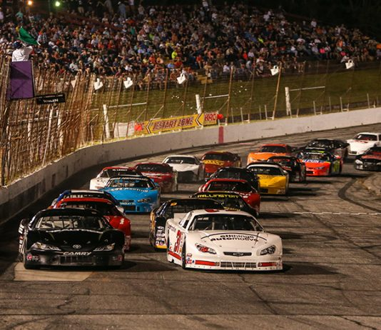 The CARS Tour has announced the drivers who will be a part of their Touring 12 program this year. (Adam Fenwick Photo)