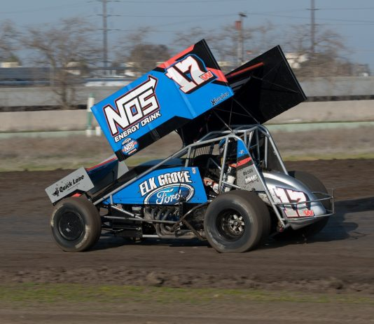It's All Shane Golobic