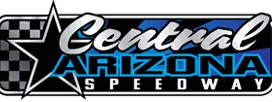 Central Arizona Speedway Logo