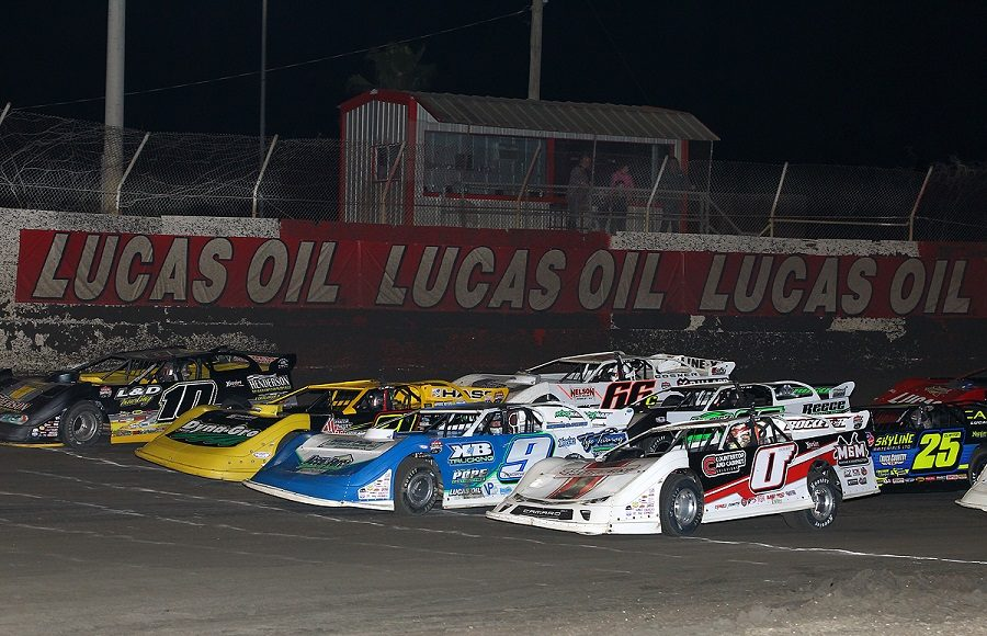 PHOTOS: East Bay Winternationals Finale