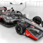 Ed Carpenter Racing has revealed Conor Daly's U.S. Air Force entry for the 2020 season.
