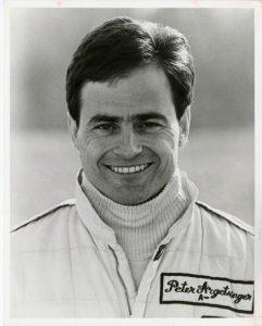 Peter Argetsinger