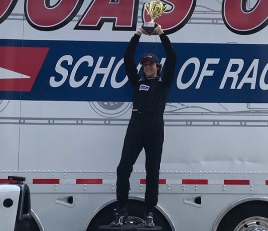 Prescott Campbell has joined Exclusive Autosport's USF2000 roster.