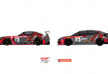 CrowdStrike Racing is expand its sports car racing program for 2020.