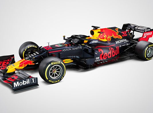 Red Bull Racing has launched the RB16, which the team will field in the upcoming Formula One season.