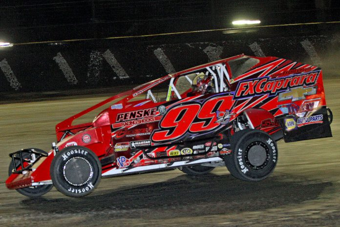 Larry Wight (Jim DenHamer photo)